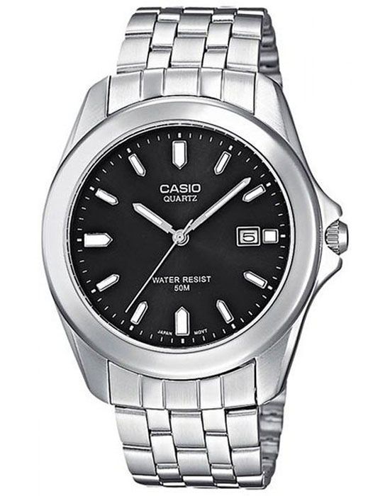 Часы Casio Collection MTP-1222A-1A
