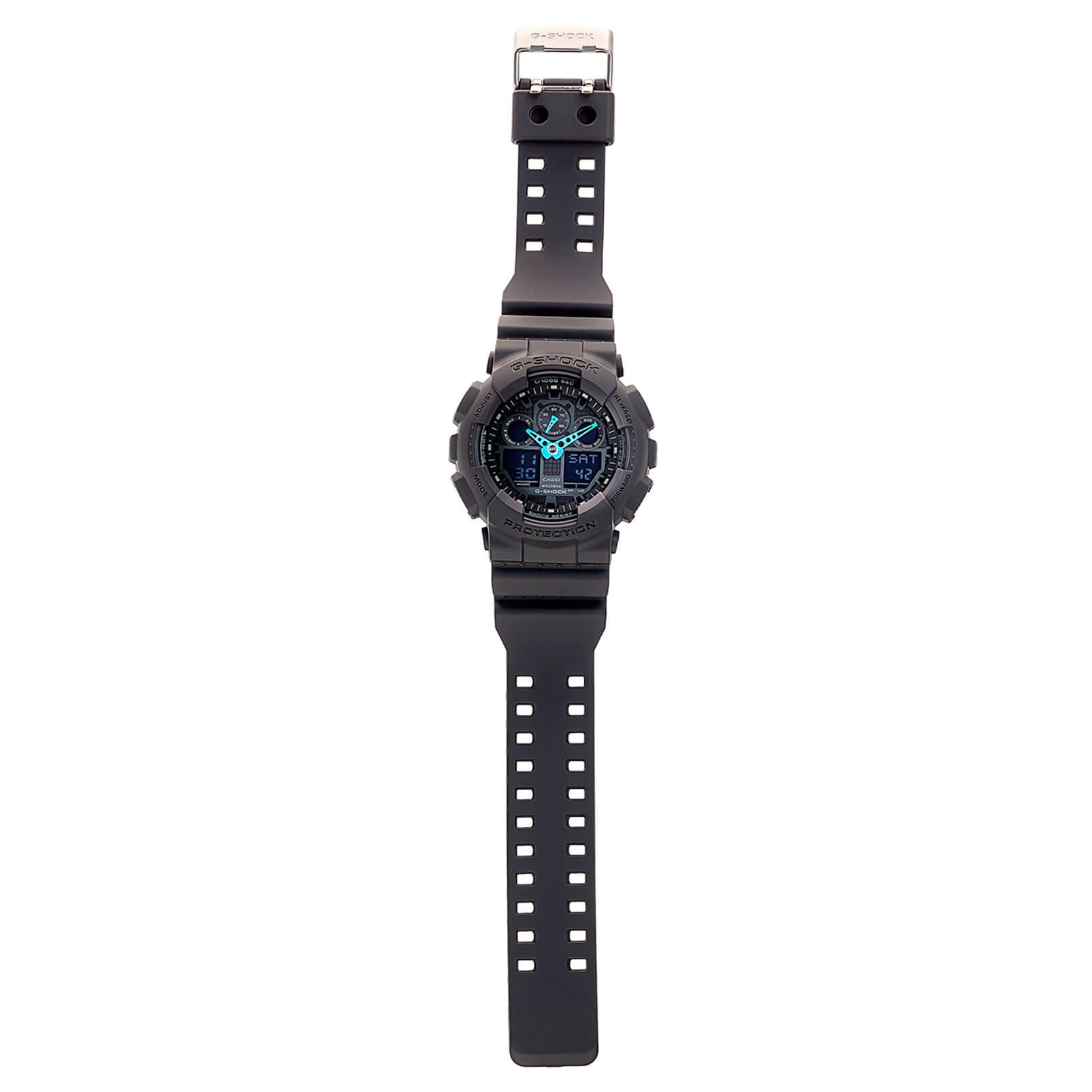Часы Casio G-Shock GA-100C-8AER