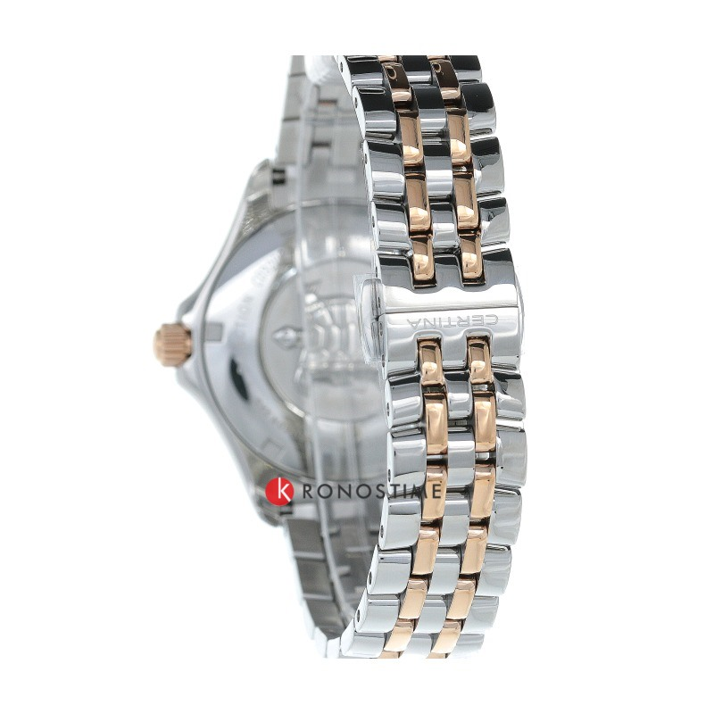 Часы Certina DS Action Lady Diamonds C032.051.22.126.00