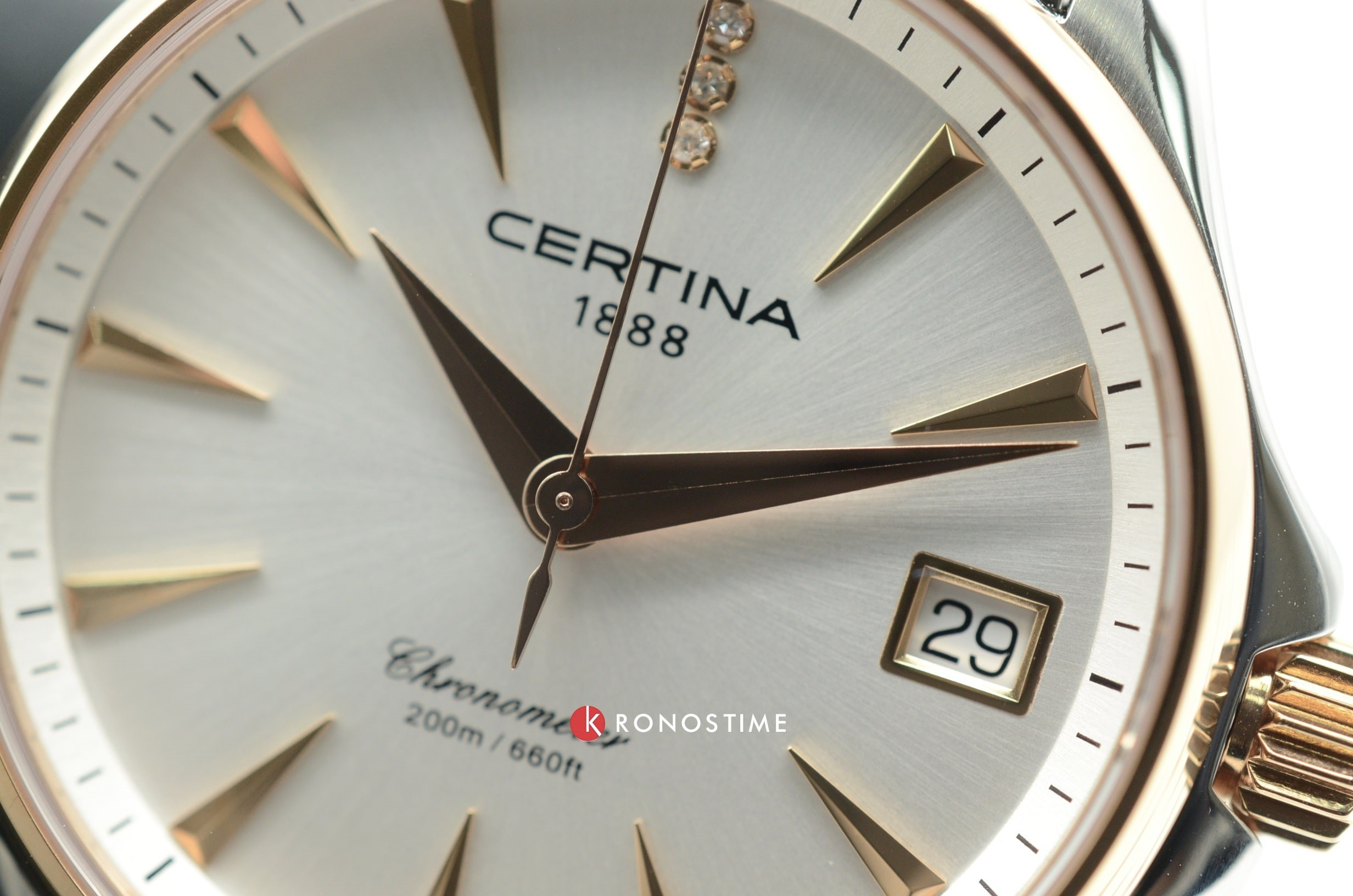 Часы Certina DS Action C032.051.22.036.00